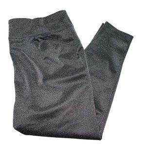 2/$25 Pennington's Metallic Silver Pants 2X